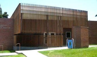 Glib Museum in Arcadia Calif.